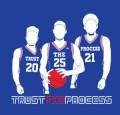 The Philadelphia 76ers: Trust the Process