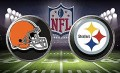 Time for Bickering in Cleveland is over. Sunday it's last place Browns vs. 1st place Steelers