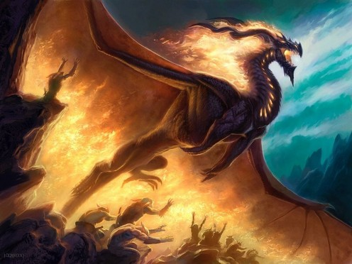 The Deck Archetypes of Competitive EDH