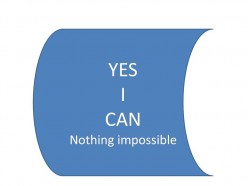 When you believe, It Can Inspire You to Do the Impossible, Part 2!