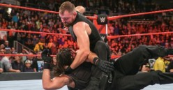 Weekend Wristlock: Dissecting the Dean Ambrose Heel Turn