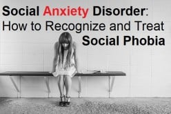Social Anxiety Disorder: How to Recognize and Treat Social Phobia