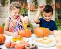 11 Healthy Halloween Treats to Make With Your Kids