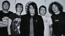 Ten Most Definitive My Chemical Romance Moments