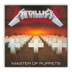 Is Metallica's Death Magnetic Better Than Master of Puppets?