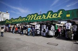 London's Popular Markets You Have to Visit