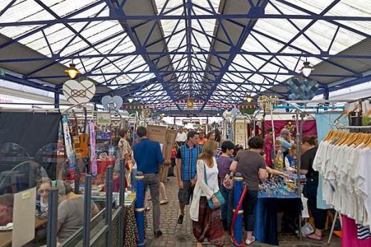 Greenwich Market