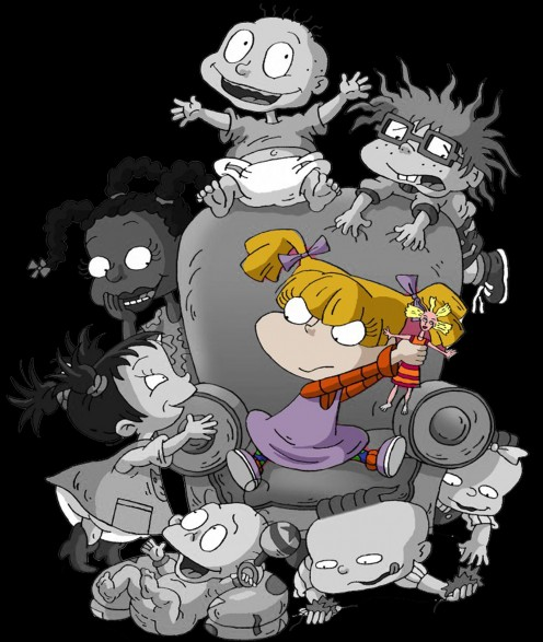 Fan Theory Digest: Were the Babies on Rugrats Dead the Entire Time?