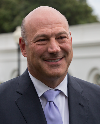 Former CEO of Goldman Sachs