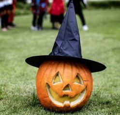 Halloween: A Pagan Rite