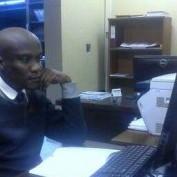 Edwin Mokoena profile image