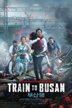 "2018 Netflix Halloween Countdown: ""Train to Busan"""
