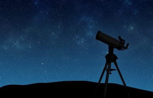 Choosing the Right Mount for Your Telescope