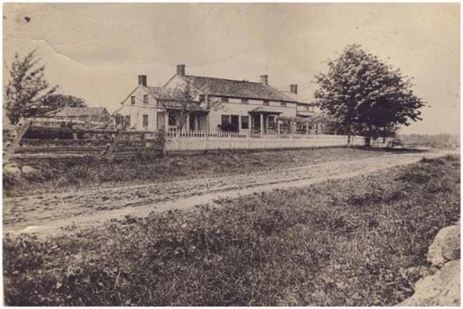 James Gregory Farm in New Jersey