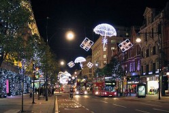 Top Shopping Destinations in London for Visitors