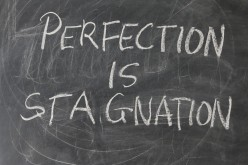 The Problem with Perfectionism: How to stop perfectionism from ruining your productivity?