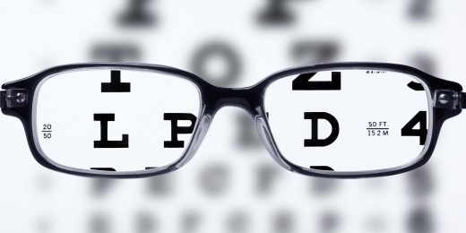 Understanding Eye & Vision Problems