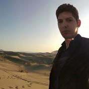 mehran zahir profile image