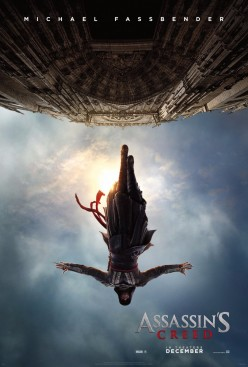 """Movie Review: """"Assassin's Creed"""""""
