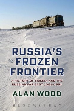 A History of Siberia and the Russian Far East Review