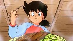 Top 5 Anime Series Recommended for Food Lovers
