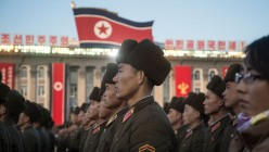 North Korea : The World's Most Secretive Country