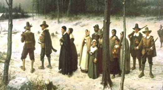 America is a land of individualism,freedom, & equality.The Pilgrims & Puritans came to America to escape religious persecution & for freedom.The Irish & Jews escaped ethnic/religious persecution for freedom.America is the land of PROMISE & FREEDOM.