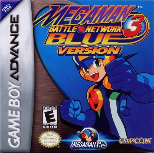 Megaman Battle Network 3 (2003)