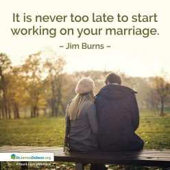 Two Amazingly Simple Steps to a Better, Happier, More Successful Marriage