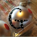 35 Christmas Ball Ornaments Crafts