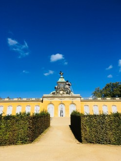 Visit Potsdam, Immerse in Age-Old Baroque Architecture and Designs at the Sanssouci Park
