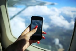 The Real Reasons You Can't Use Cell Phones on Airplanes