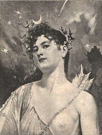 The Goddess Aradia