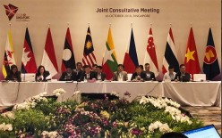 33rd ASEAN Summit, Another Opportunity for Resolving Disputes in the South China Sea?