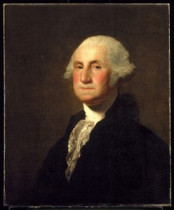 The American Presidency and Poetry: First President George Washington