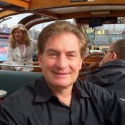 Charles Kaufman profile image