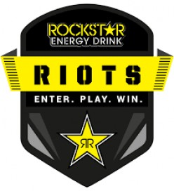 Rockstar Riots Update!