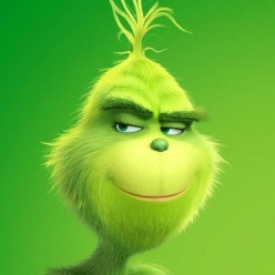 The Grinch Review and Others
