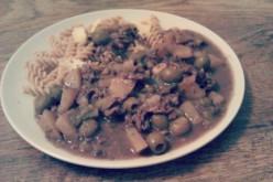 Bronco Stew
