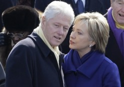 The Clintons and Investigations Go Together Like; Stars and Stripes, Bread and Butter, Baseball-Hotdogs and Apple Pie