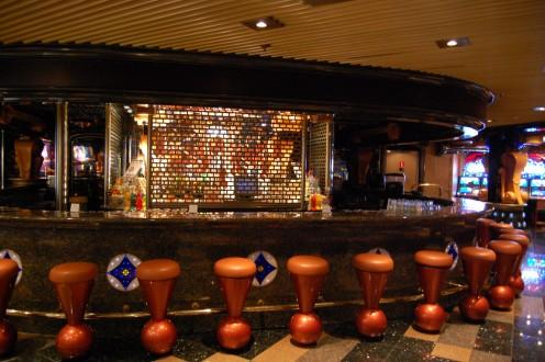 Carnival Inspiration Bar