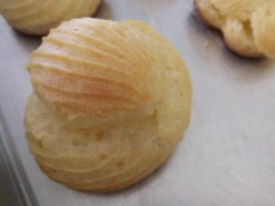 Easiest and Delicious Cream Puff Recipe Anyone Can Make - Best Recipe