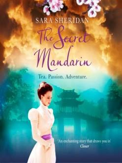 The Secret Mandarin Book Review