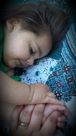 When Your Child is Terminally Ill