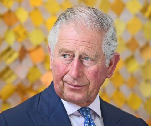 Prince Charles, first in line to the throne but seventh on list of popular royals with only 48 percent