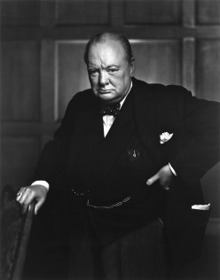 Greater and Lesser Known Speeches, Quotes, and Anecdotes About Winston Churchill