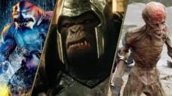 The Ten Best Cgi Characters in Cinema