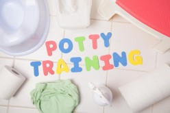 Basics of Potty Training