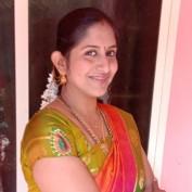 Shwetha raashi profile image