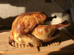 Miss Nanee's Tantalizing Roast Turkey Recipe